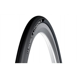 MICHELIN LITHION 2 Tyre 700x23 Grey