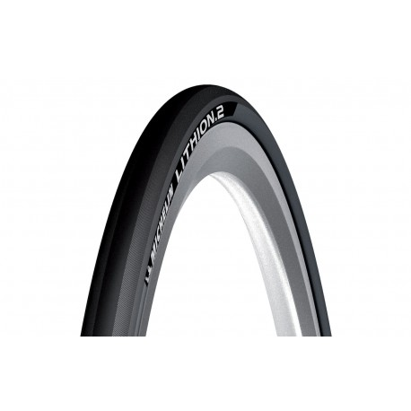 MICHELIN LITHION 2 Tyre 700x23 Grey