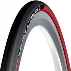 MICHELIN LITHION 2 Tyre 700x25 Grey