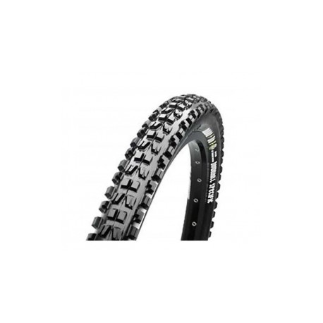 MAXXIS MINION DHF Tyre 26x2.50 TubeType Wired Super Tacky 42a 2 PLY