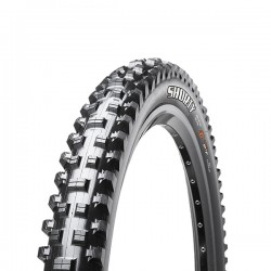 MAXXIS SHORTY Tyre 27.5x2.40 Wired Super Tacky