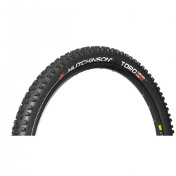 HUTCHINSON TORO Tyre 27.5x2.25 Tubeless Ready Hardskin RR enduro Folding