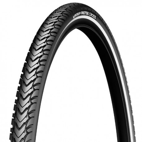 MICHELIN PROTEK CROSS MAX Tyre 700x40