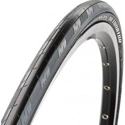 MAXXIS DETONATOR Tyre 700x23 Grey