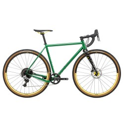 RONDO Ruut ST Gravel Bike 2018 Green