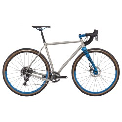 RONDO Ruut ST Gravel Bike 2018 Grey