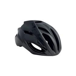 MET RIVALE Helmet Matte Black