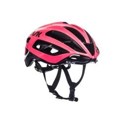 KASK PROTONE Helmet Pink/Blue