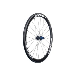 ZIPP 302 Carbon Rear Wheel Campagnolo Black White