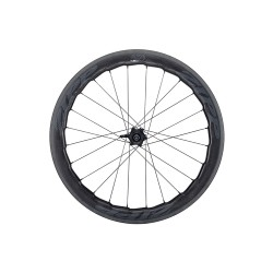 ZIPP 454 NSW Rear Wheel Clincher Disc