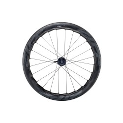 ZIPP 454 NSW Rear Wheel Clincher Disc CenterLock
