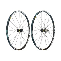 MAVIC Crossmax Light XL Wheelset 27.5' 2018