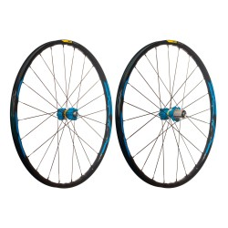 MAVIC XA Elite Boost XD Wheelset 27.5' Blue 2018