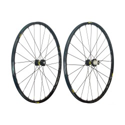MAVIC Crossmax Elite XD Wheelset 29' Black 2018