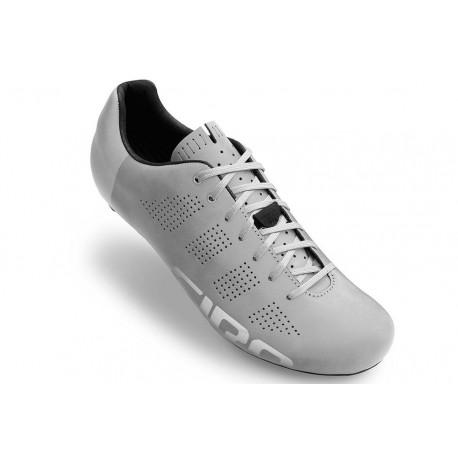 GIRO Empire ACC Shoes Silver Reflective