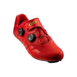 MAVIC Cosmic Pro Shoes Red