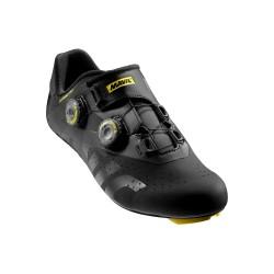MAVIC Cosmic Pro Shoes Black/Yellow