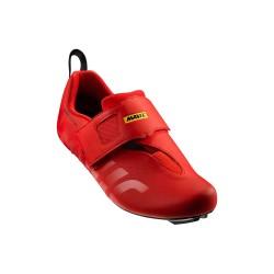 MAVIC Cosmic Elite Tri Shoes Red