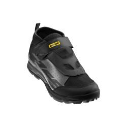 MAVIC Deemax Elite Shoes Black/Grey