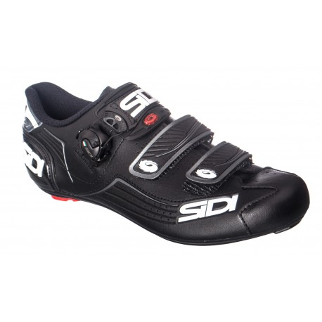 SIDI Alba Shoes Black 2018