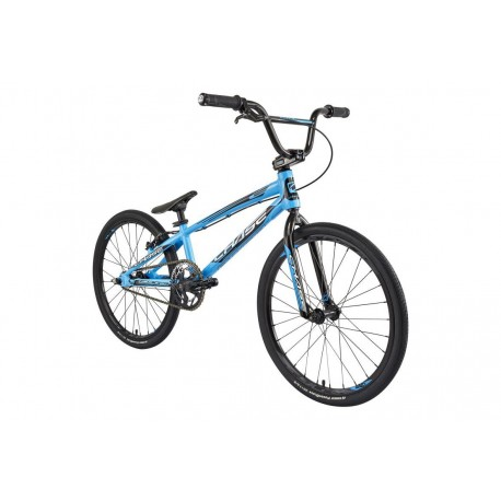 CHASE Edge BMX Race Expert Blue 2019