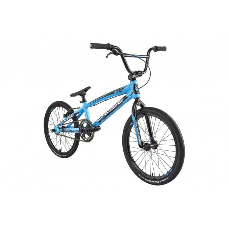 CHASE Edge BMX Race Expert XL Blue 2019