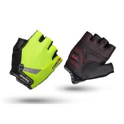 GRIPGRAB Progel Gloves Neon Yellow