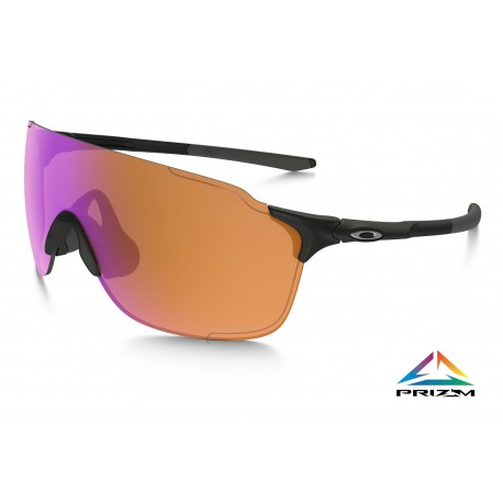 OAKLEY EVZero Stride Sunglasses Matte Black