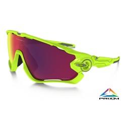 OAKLEY Jawbreaker Sunglasses Retina Burn