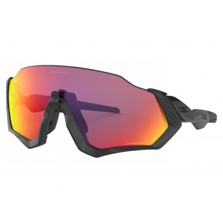 OAKLEY Flight Jacket Sunglasses Matte Black/Black