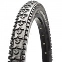 MAXXIS HIGH ROLLER Tyre 26x2.50 TubeType Wired 3C Butyl