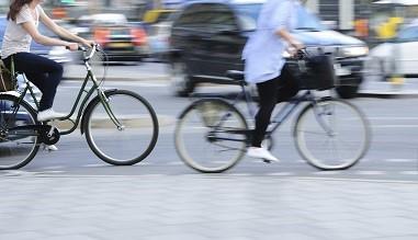 Choose City Bike